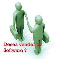 Oferte su software acá