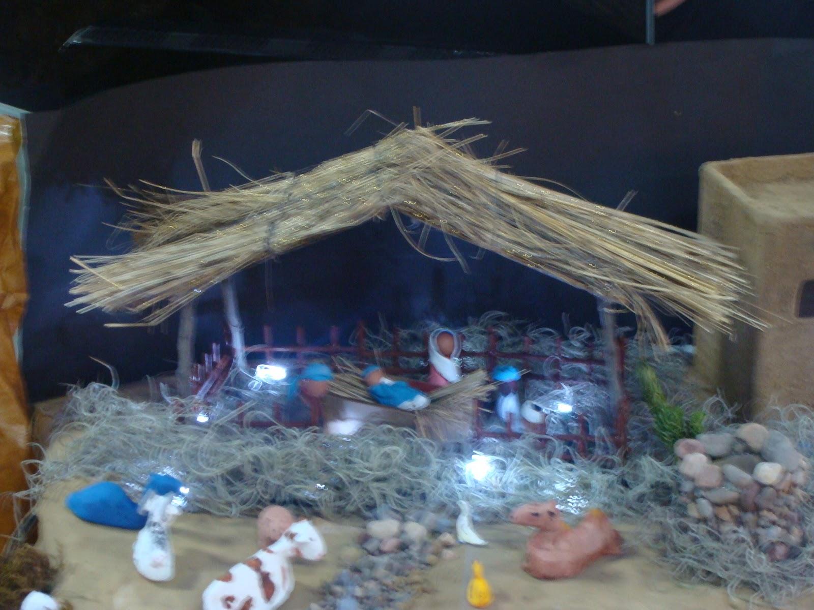 de Navidad Jala Parte 1 (sobre barcos que se hundieron, pesebres ...