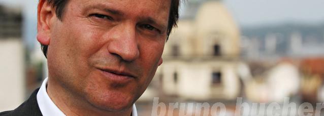 Bruno Bucher