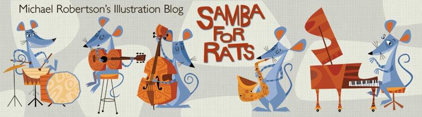 samba for rats