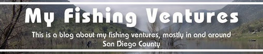 My Fishing Ventures