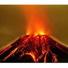 el ambiente volcánico