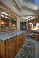 Image of bathroom Real Estate in Alpine Meadows