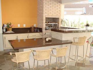 Mirian decor churrasqueiras simples e sofisticadas for 10 modelos de parrilla para tu casa