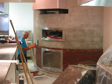Bricking the WoodStone Oven