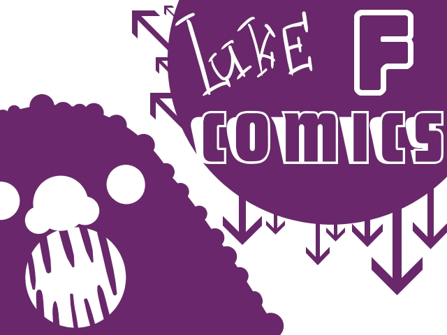luke f comics