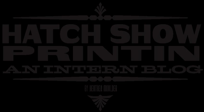 Hatch Show Printin