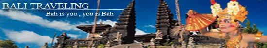 Traveling Bali Island