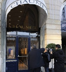 CHAUMET, PARIS