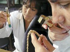 INSTITUTO PERUANO DE JOYERIA