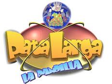 LA PANDILLA: Pata Larga (Los Aztecas en la Peregrinación)