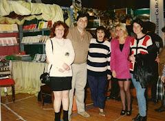 II Feria del Libro de San Nicolás - 1997