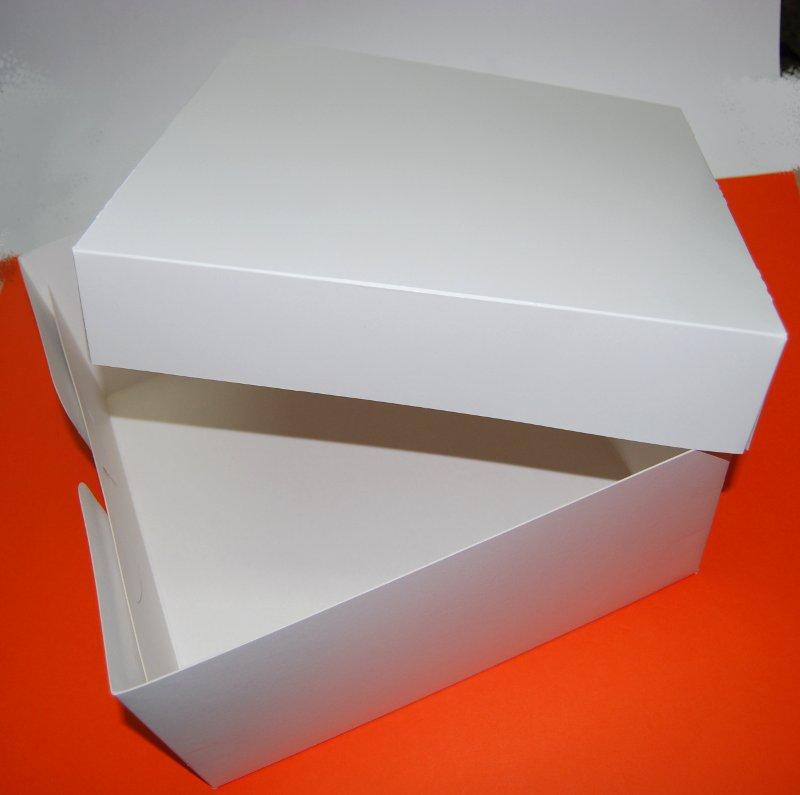 Pasteles De Carton