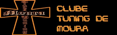 Clube Tuning Moura