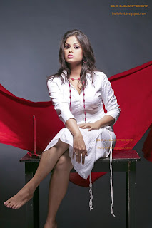 Hot Sindhu Menon Photo