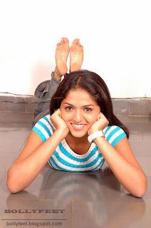 Upcoming south indian film actress sunayana