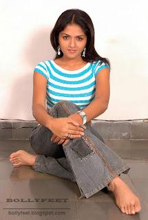 Beautiful south indian film actress sunayana