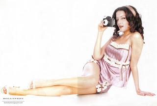 Super Sexy Celina Jaitley