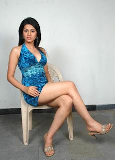 Tollywood actress Sradha das