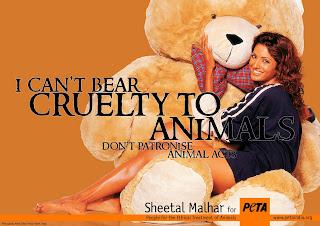 Super Model Sheetal Malhar