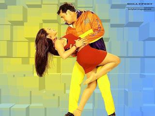 hot Rani Mukherjee wallpaper