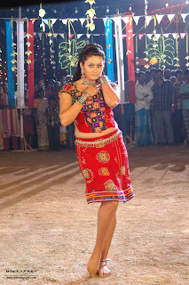 Super Hot Namitha