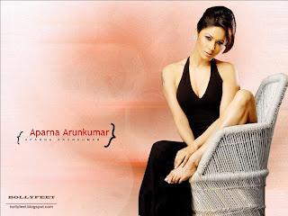 Hot Aparna Arunkumar