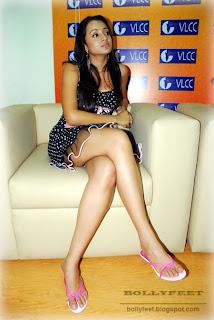 Trisha Legs