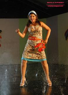Rambha - South Indian Actress