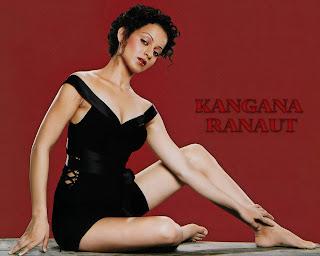 Kangana ranaut sexy legs