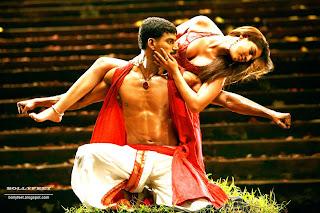 Hot and Sexy actress Nayantara