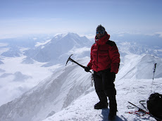 5/16/07 - Summit of Mt. McKinley (Denali)
