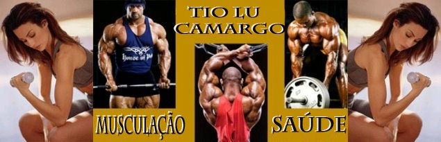 Tio Lu Camargo