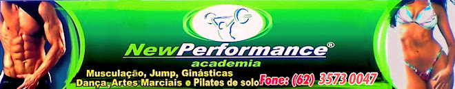 New Performance Academia