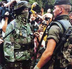 The Speed of Dreams: The Oka Crisis: July-September 1990
