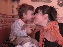 más amor de tía