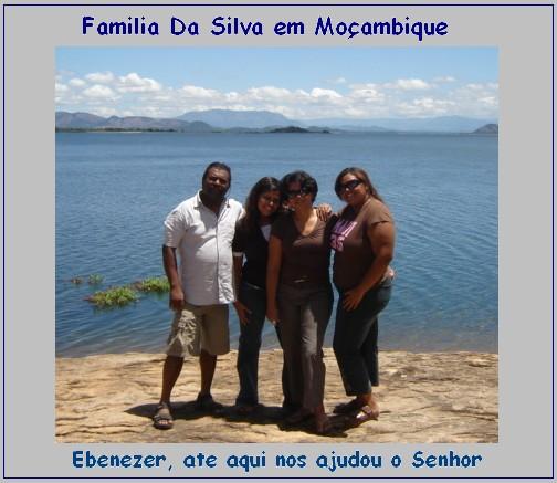 Contato Da Silva