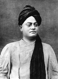 Swami Vivekananda     s Encounters with Christian Missionaries     BioVoi