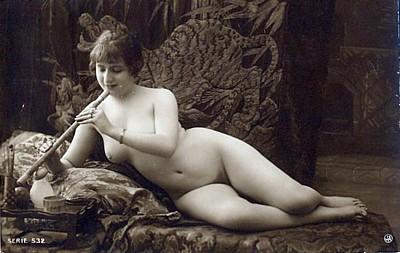 Barnyard nudes #2