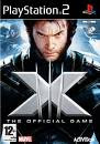 x-men the official game (cheat and walkthroughs for ps2)