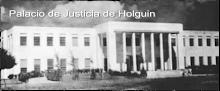 Palacio de Justicia de Holguin