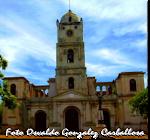 Iglesia San Jose en el Parque Cespedes
