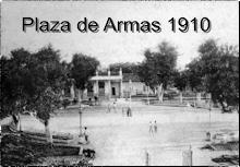 PLAZA DE ARMAS DE HOLGUIN
