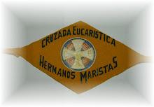 Mi Brazalete de la Cruzada Eucaristica