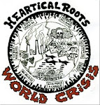Heartical Roots - World Crisis