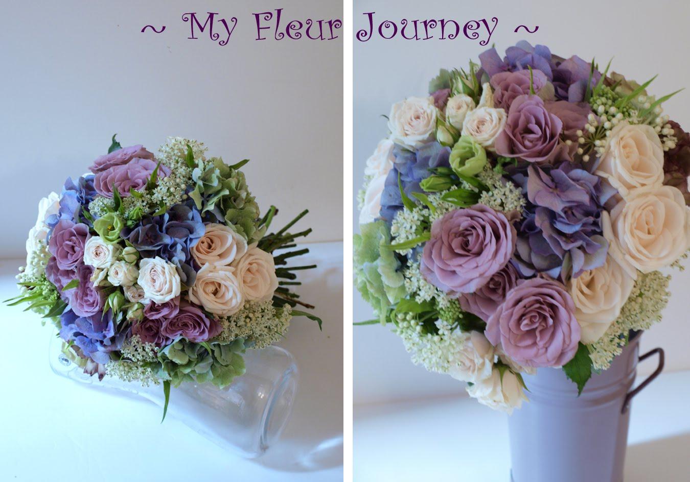 Blue wedding flowers in july my fleur journey july the right blue wedding flowers in july my fleur journey july izmirmasajfo