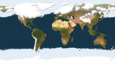 La Vida en la Tierra acaba de Cambiar Glaciacion2