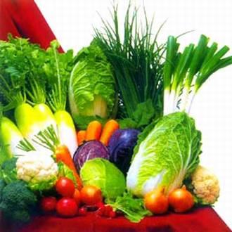 Guía rápida de iniciación al crudiveganismo Vegetariano
