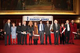 KONEX 2009