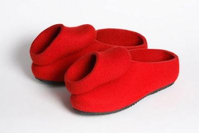 Gambar Lucu Dancing Shoes